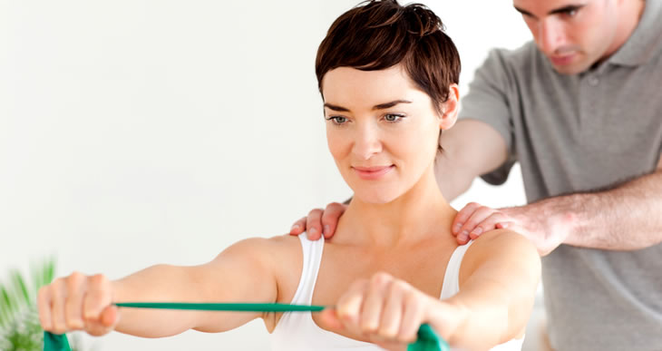 fisioterapia magia para el cuerpo