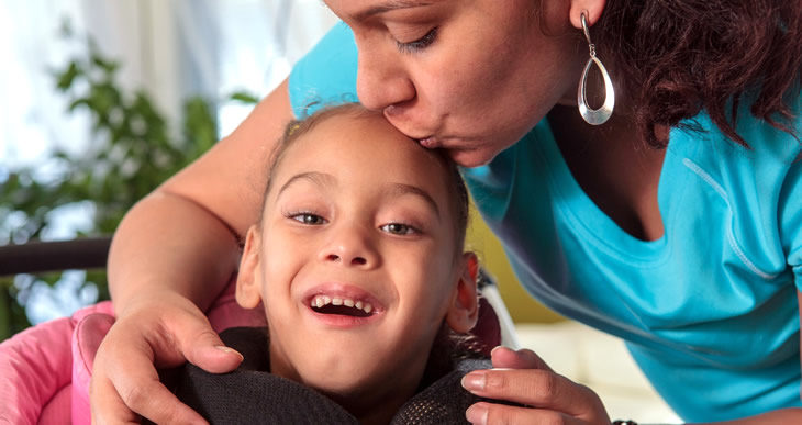 niveles de gravedad de la paralisis cerebral infantil