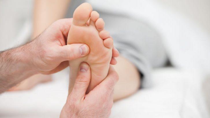fisioterapia neuropatia diabetica