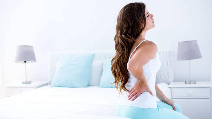 dolor del nervio ciatico