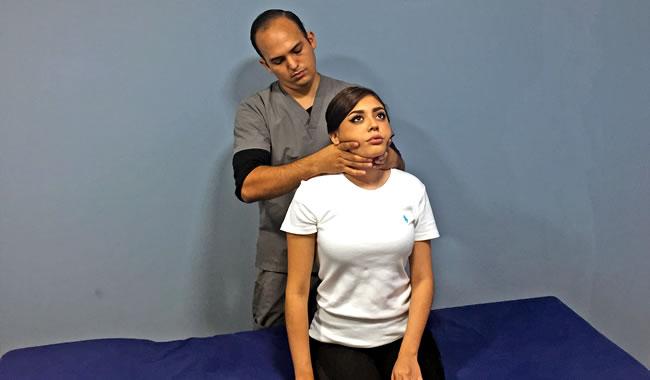 consulta de fisioterapia en fisiopro