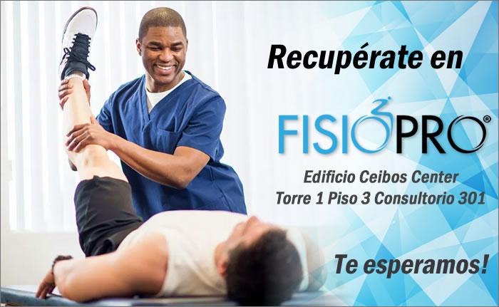 fisioterapia deportiva en guayaquil