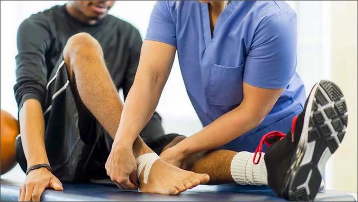 tecnicas de fisioterapia deportiva