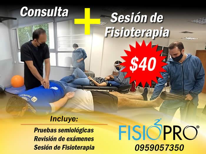 sesion de fisioterapia en guayaquil
